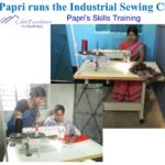 Industrial Sewing Classes