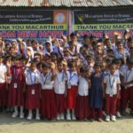 One of our NHMBT schools at Savar