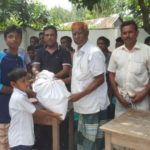 DIS-100 Emergency food aid distribution4