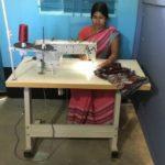 Papri - Industrial Sewing Teacher3
