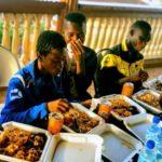 Sports Members Meal