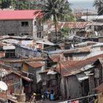 sle-500 Slum Kroo Bay